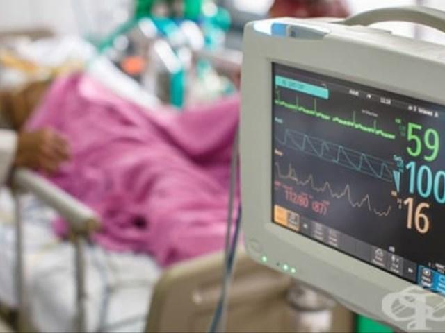 Съветниците от ГЕРБ/СДС в Добрич даряват апарат за дихателна вентилация на болницата