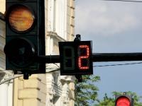 Броячите на светофарите са едно от най-сниманите неща в БГ. И едно от малкото, които са повод за национална гордост!