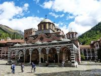 За толкова години единствено в Рилския манастир ремонтираха музея според европейските стандарти.